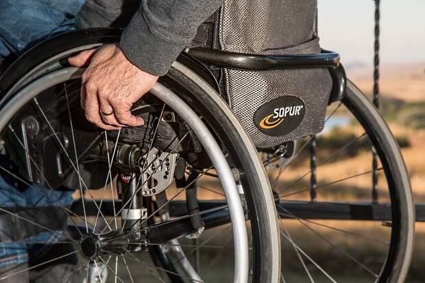 Пункт проката и выдачи технических средств реабилитации инвалидов открылся рядом с районом Лианозово