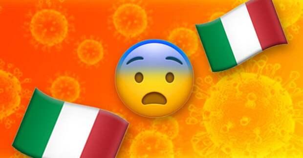 Треть умерших от коронавируса в мире – итальянцы