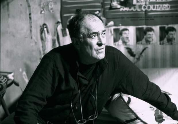 «Кино – это очищение». 80 лет со дня рождения Бернардо Бертолуччи