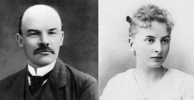 Как Ленин помогал детям своей любовницы Инесса Арманд