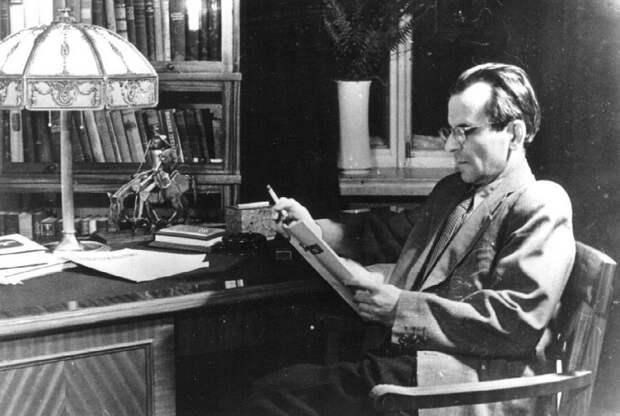 Сергей Алексеевич Лебедев — основоположник вычислительной техники в СССР