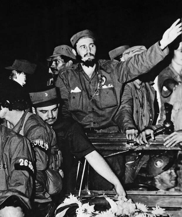 Как победила Кубинская революция
