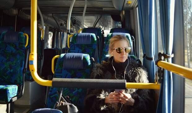Крупнейший перевозчик Ростова потребовал поднять стоимость проезда вавтобусах
