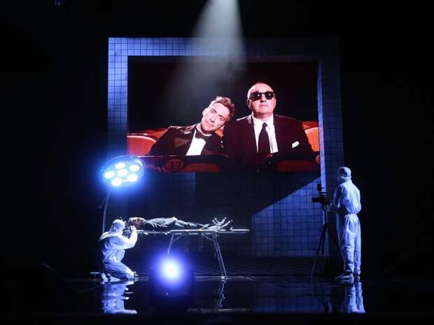 """Церемония открытия 31-го Открытого кинофестиваля """"Кинотавр"""""""