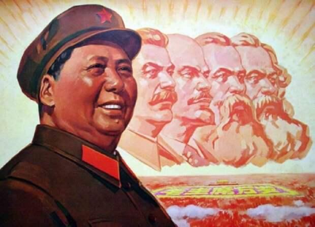 К столетию компартии Китая
