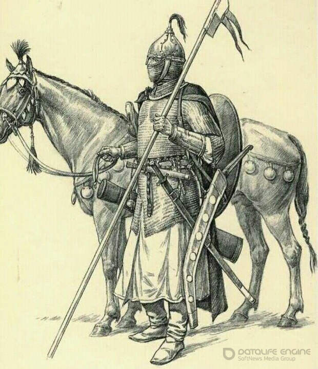 Историография адыгского народа