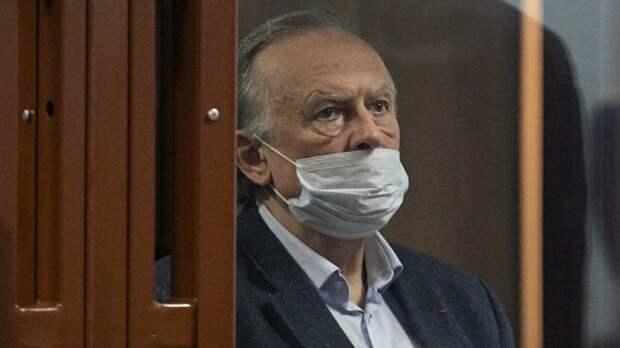 Суд рассмотрит жалобу на приговор историку Соколову за убийство
