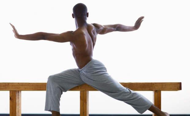 Как выровнять плохую осанку –упражнения для дома