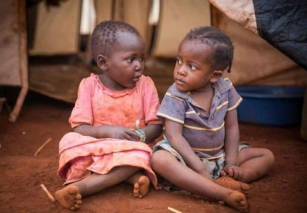 Порочный круг бедности в судьбах отдельных людей и целых континентов