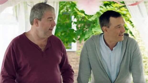 Кино о любви: актеры и их роли во 2-м сезоне сериала «Война семей»