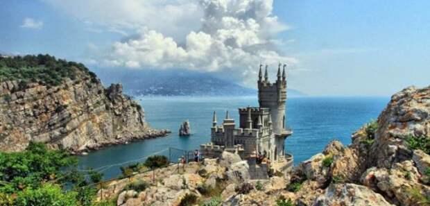 На полуострове стало меньше крымчан