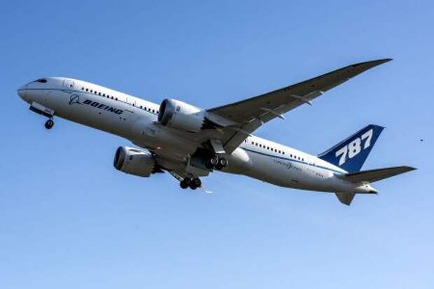 Со 2 июня 2017 года Rolls-Royce Trent 1000 TEN проходит испытания на Boeing 787