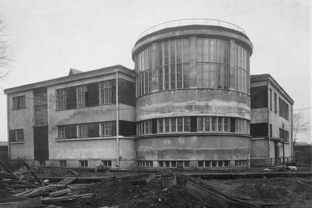 5 советских моргов и крематориев, которые строили, чтобы люди не боялись смерти