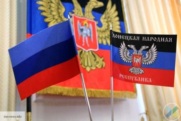 ЦИК рассмотрит обращения по факту нарушений при голосовании жителей ЛДНР
