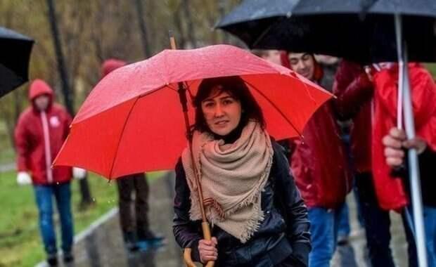 Метеоролог рассказал, когда в Центральной России снова потеплеет