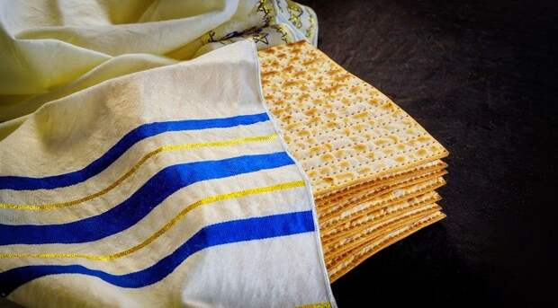 Новый проект «Кухня горских евреев»