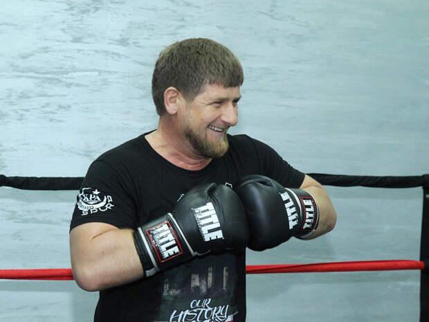 """""""Кадыров ударил меня со всей силы"""": австралийский боксер признался, что испытал шок после поединка в Грозном с Чагаевым"""