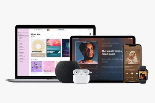 Уникальные процессоры и макбук за 335 тысяч рублей — Apple представила новинки осени