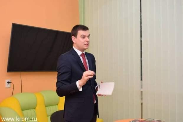 Иван Мезюхо объяснил, сможет ли ООН заставить Украину дать воду Крыму