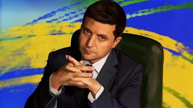 «Украинская правда»: кортеж Зеленского усилили после покушения на Шефира