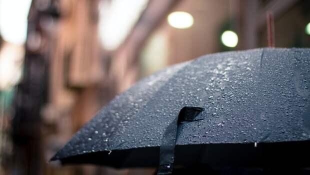 Синоптики Гидрометцентра предупредили москвичей об облачной и дождливой погоде
