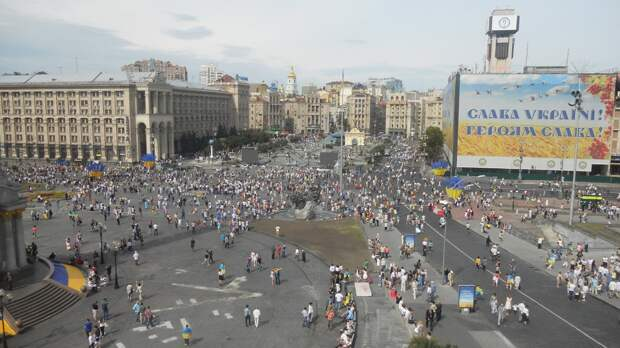 Киев зеркально ответил на высылку украинского консула из России