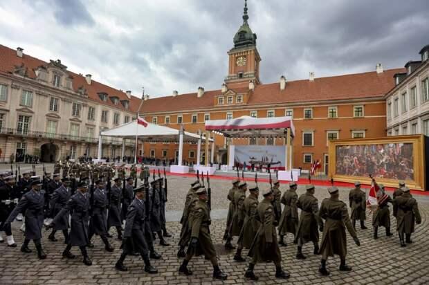 Зеленский призвал страны Восточной Европы объединиться для войны с Россией