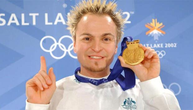 Как удачливый австралиец случайно выиграл олимпийское золото и стал героем поговорки