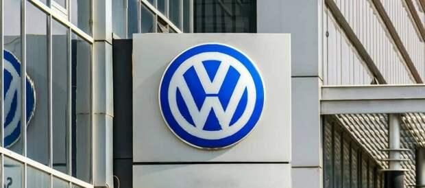 Сколько марок автомобилей принадлежит Volkswagen?
