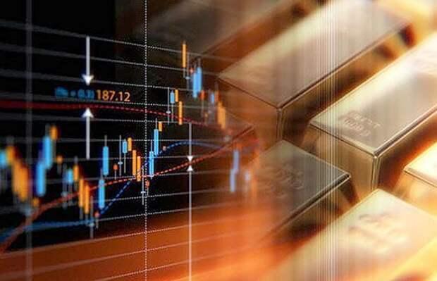 Прогноз цены золота: ключевое сообщение