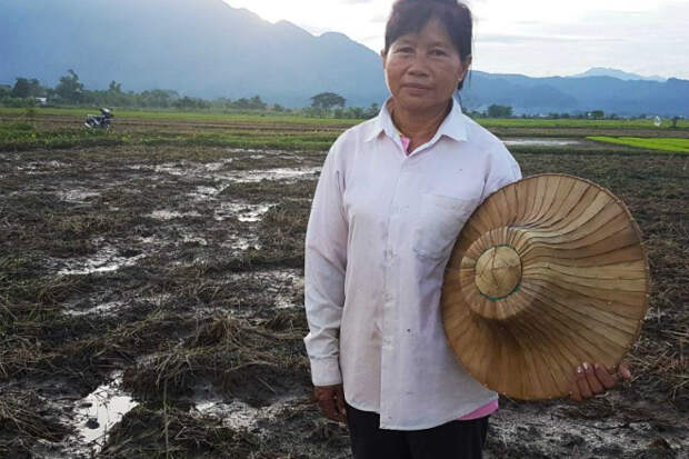 Фермер, который пожертвовал всем для спасения детей из пещеры