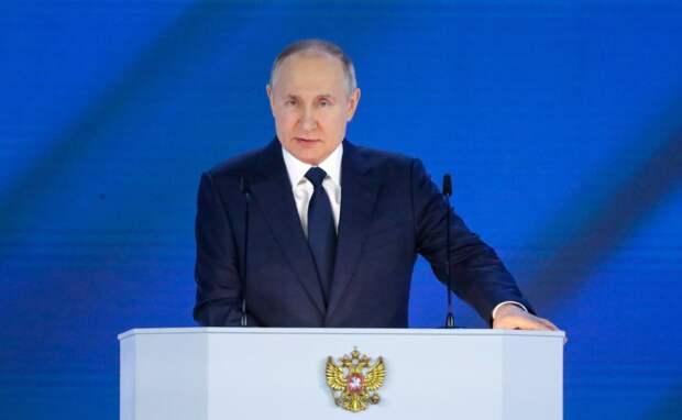 Россияне рассказали об ожиданиях от прямой линии с Путиным