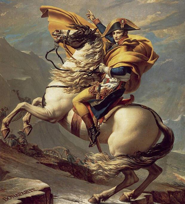 Как Наполеона разобрали на реликвии, или Что случилось с частями тела Маленького капрала