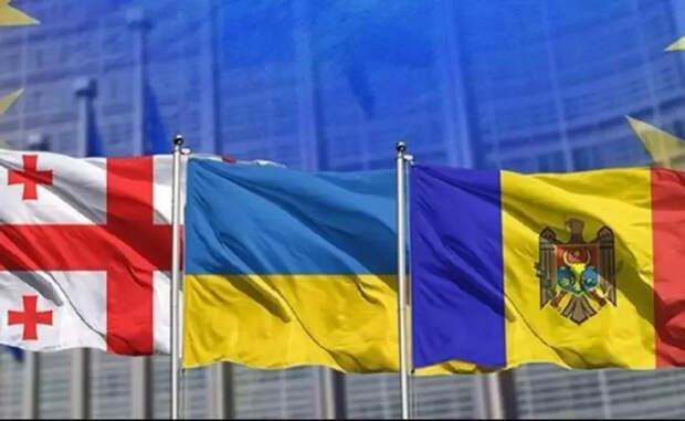«Три на ГУМ пошло»: Шарль Мишель из ЕС и его партнёры на содержании
