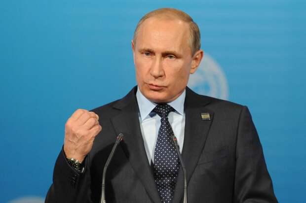 Путин пообещал сильно удивить партнёров новым супероружием