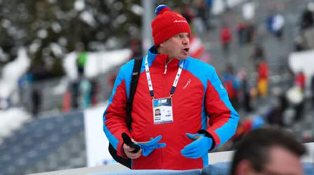 Критики сборной России – в медалях, лучший из наших Латыпов – седьмой