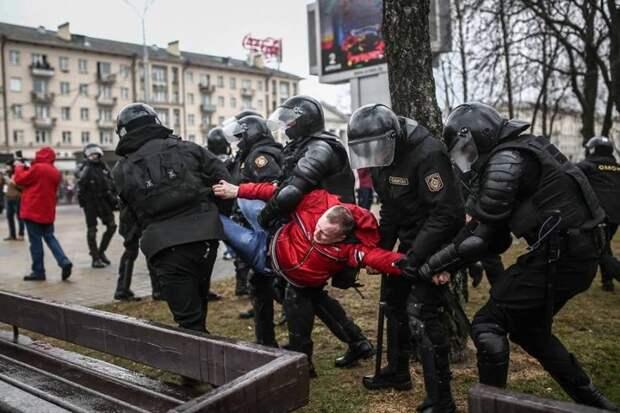 Почему я должен любить белорусов?