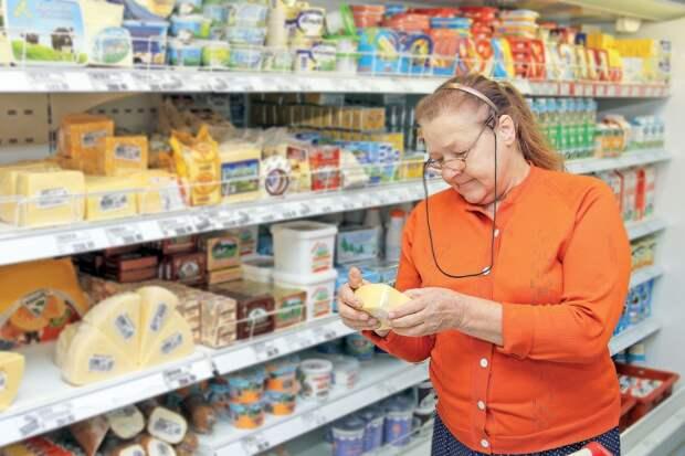 Лучший шеф-повар России 2016 поделился секретами выбора продуктов питания