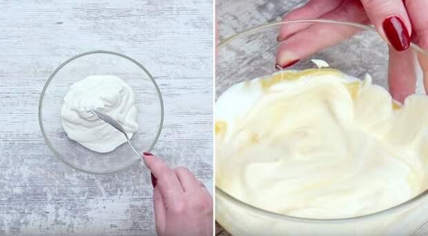 рулет из лаваша в духовке видео