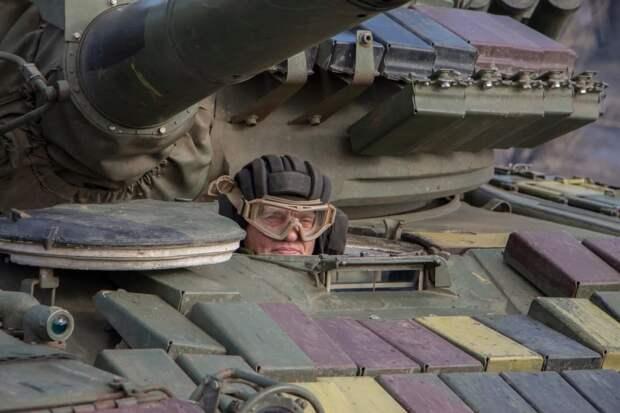 Прямой конфликт с Россией будет последним боем армии Украины, — Джабаров