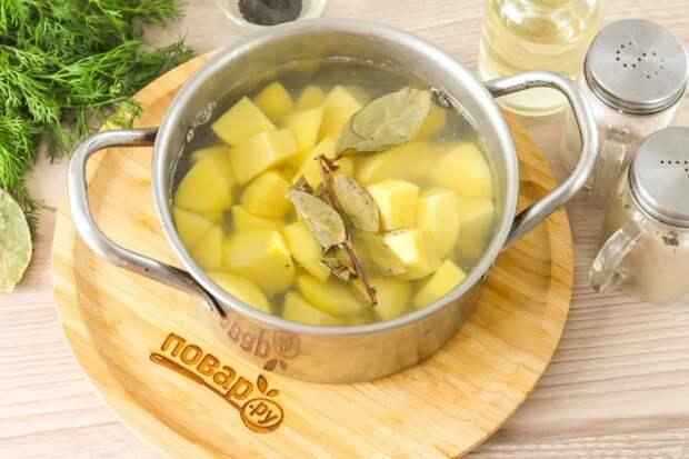 Как быстро сварить картошку. Полезные лайфхаки