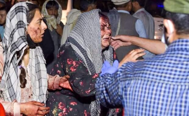 Die Zeit про события в Кабуле: Это жестокий конец 20-летней лжи