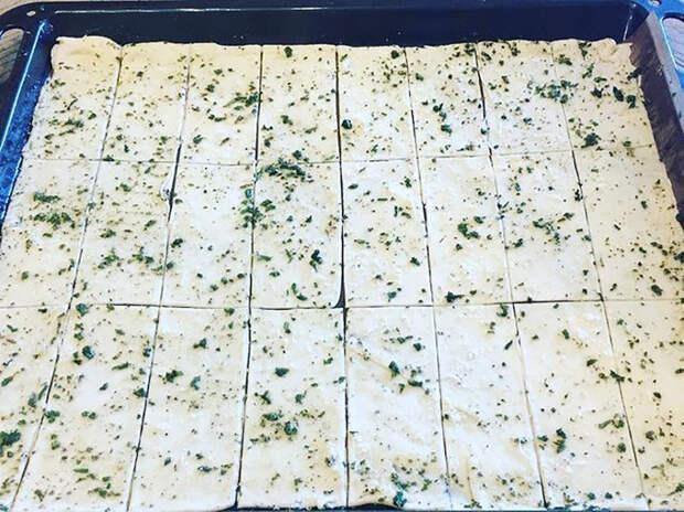 Рецепты Маргариты Симоньян: Домашние пряные хлебцы