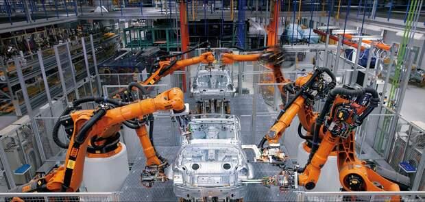 Треть россиян верит в скорую глобальную роботизацию