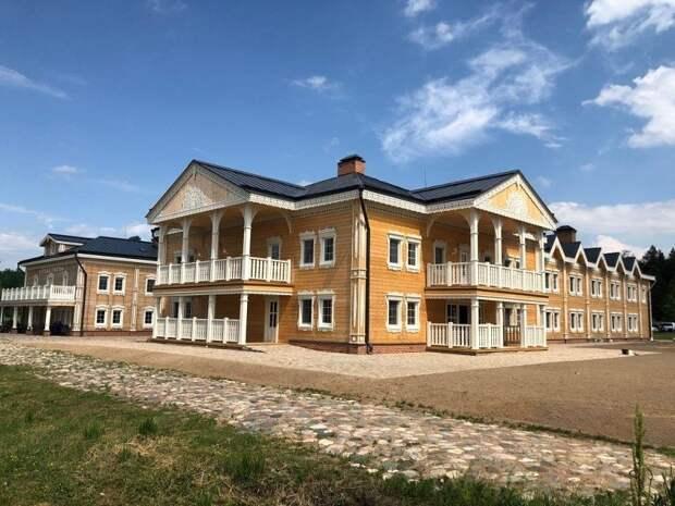 На курортах Ярославское взморье и Завидово воссоздадут историю сыроварения