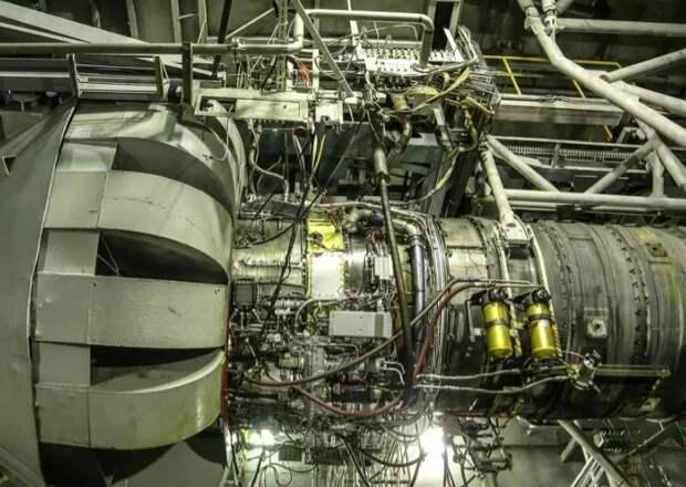 Экономичный газотурбинный агрегат на основе ПД-14 по всем параметрам обошел аналоги