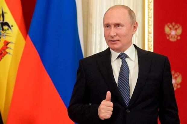 Forbes назвал самого богатого чиновника Кремля