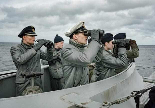 Создатели «Подводной лодки» и «Нового Папы» снимут сериал про кита-убийцу