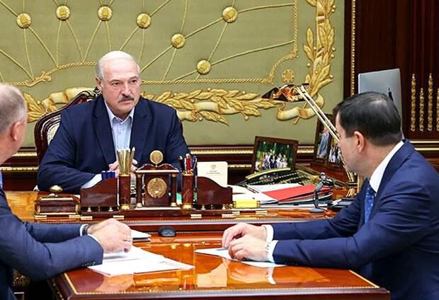 Одно решение Лукашенко поможет Москве закрыть затянувшуюся историю с ЛДНР