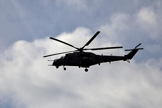 С 1971 года и по сей день выпущено примерно, 3,5 тыс. Ми-24 разных модификаций